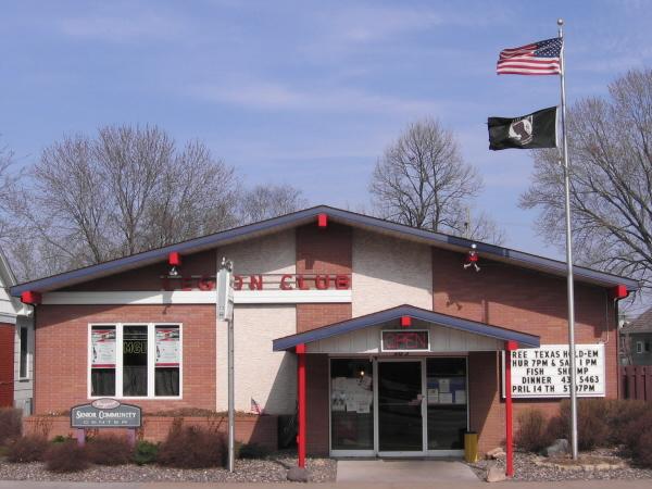hall rentals bayport mm american legion post 491